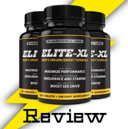 Elite XL Male Enhancement