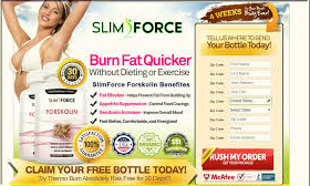 slim force forskolin