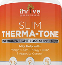 Thrive Slim Therma tone