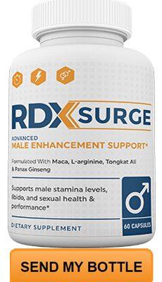 RDX Surge