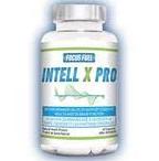 Intell X Pro