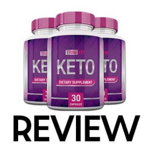 Trim Fit Keto