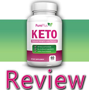 Pure Keto Plus