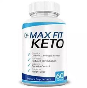 Max Fit Keto