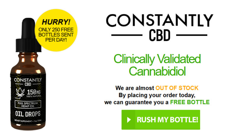 Constantly Cbd Oil