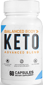 Balanced Body Keto