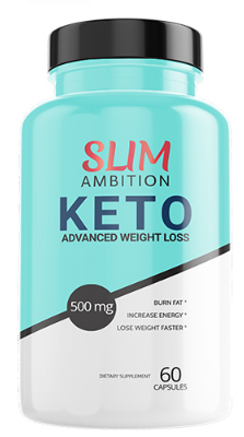 Slim Ambition Keto