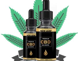 New Leaf CBD