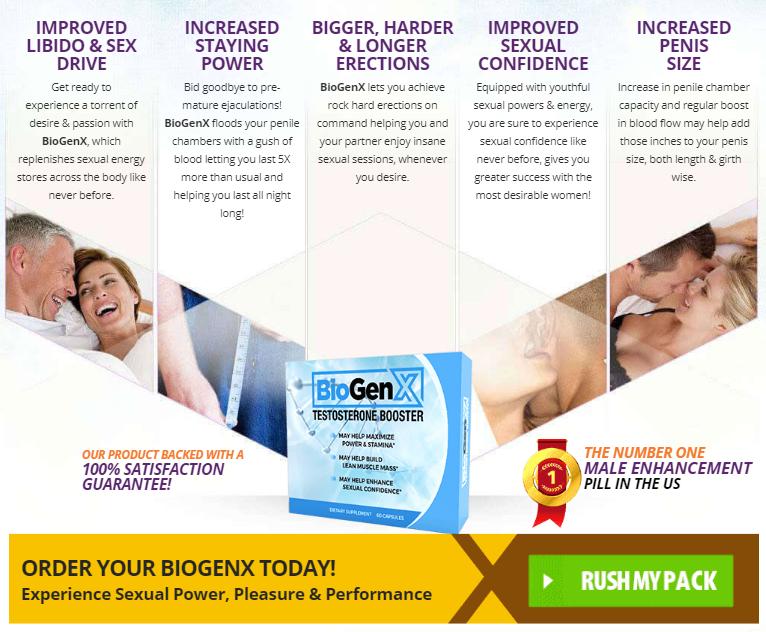 biogenx
