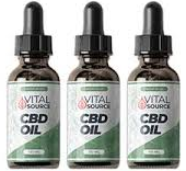 Vital Source CBD Oil