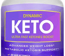 Dynamic Keto