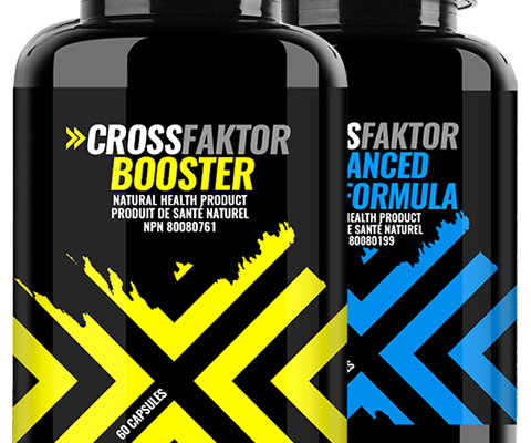 Crossfaktor Booster
