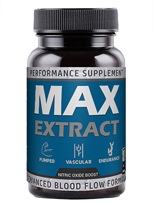 Max Extract male enhancement